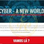 Projeto Cyber – Disciplina: Tecnologia e Inovação