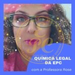 Química Legal do EPC