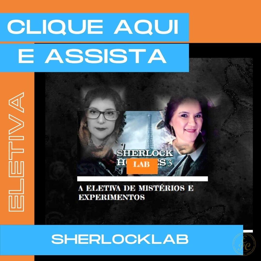 SherlockLab